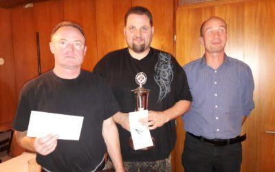 DJK Schwäbisch Gmünd Skatturnier der Tischtennisabteilung